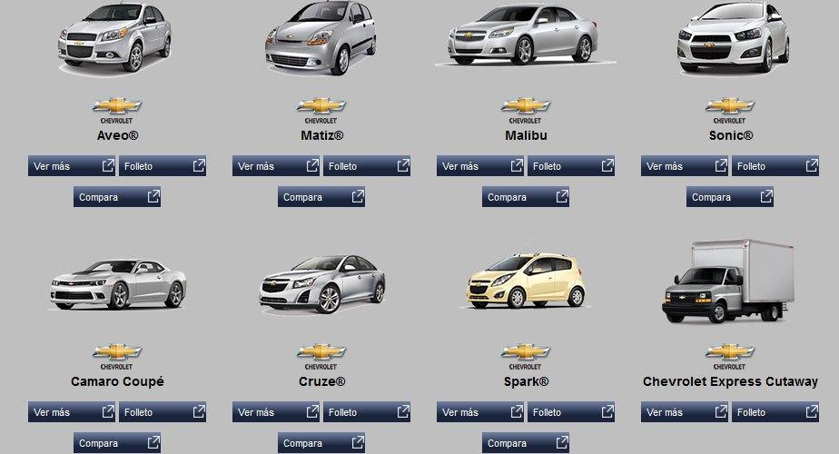 General Motors apoya a las PYMES con un plan de venta de flotillas