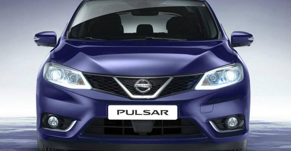 Nissan presenta el nuevo Pulsar en Europa