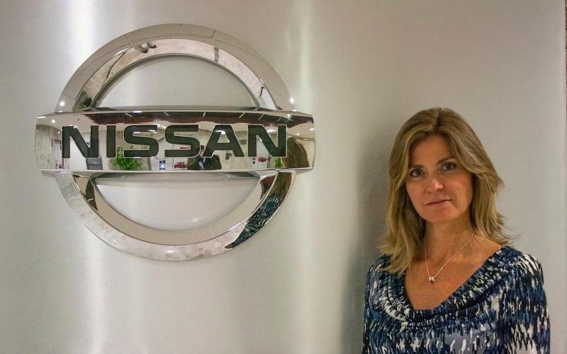 Nissan anuncia a Blanca García como senior manager de Comunicación Corporativa para México