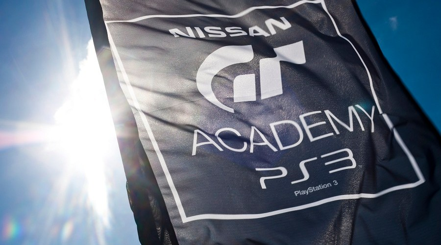 Nissan arranca GT Academy México