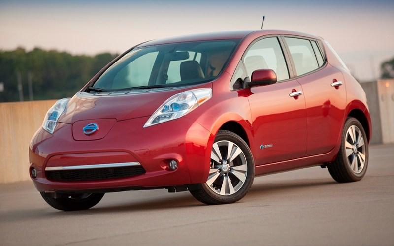 Nissan LEAF impulsa a las empresas de Londres a cumplir sus objetivos de Responsabilidad Social