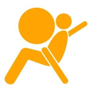 Air bags logo