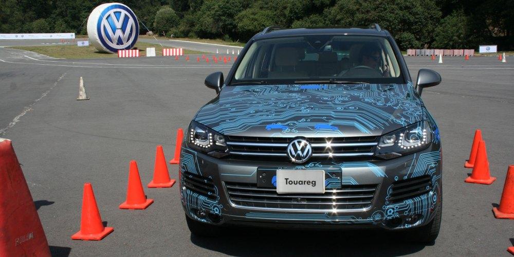 Volkswagen de México y su tecnología que viene