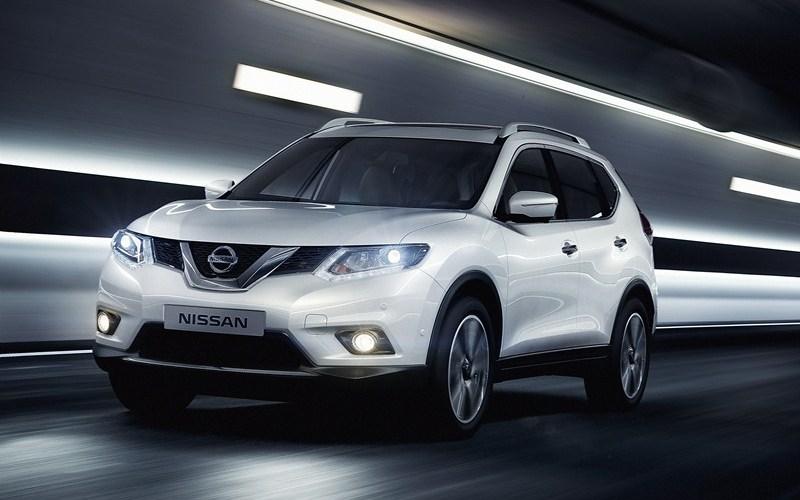 Nissan celebra la llegada del nuevo X-Trail 2015 a todos los distribuidores del país
