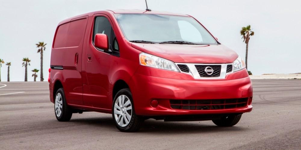 Nissan lanza campaña de marketing de sus vehículos comerciales ligeros