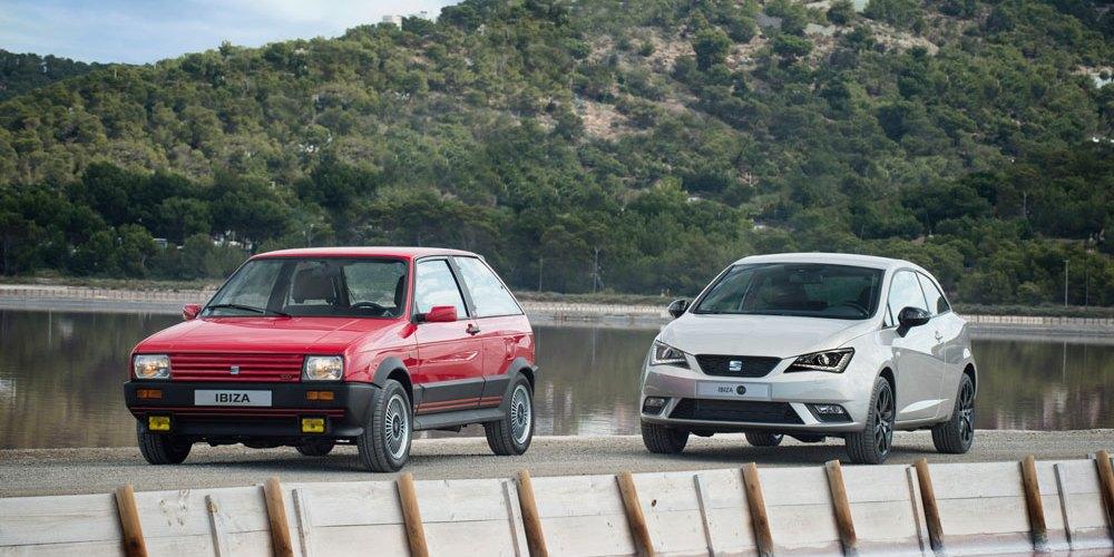 ¿Por qué se llamó SEAT Ibiza?