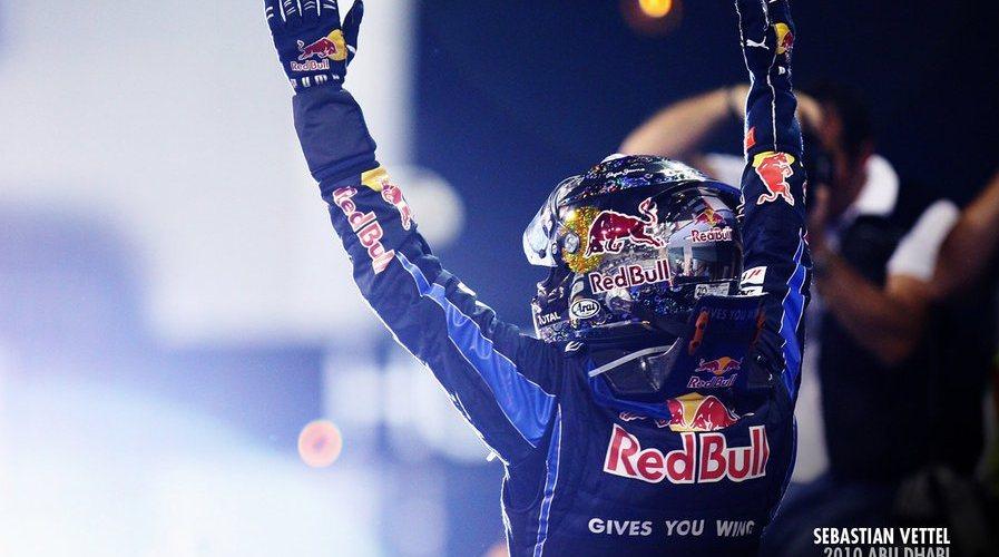 Infiniti Red Bull Racing celebra sus 50 victorias en la Fórmula 1