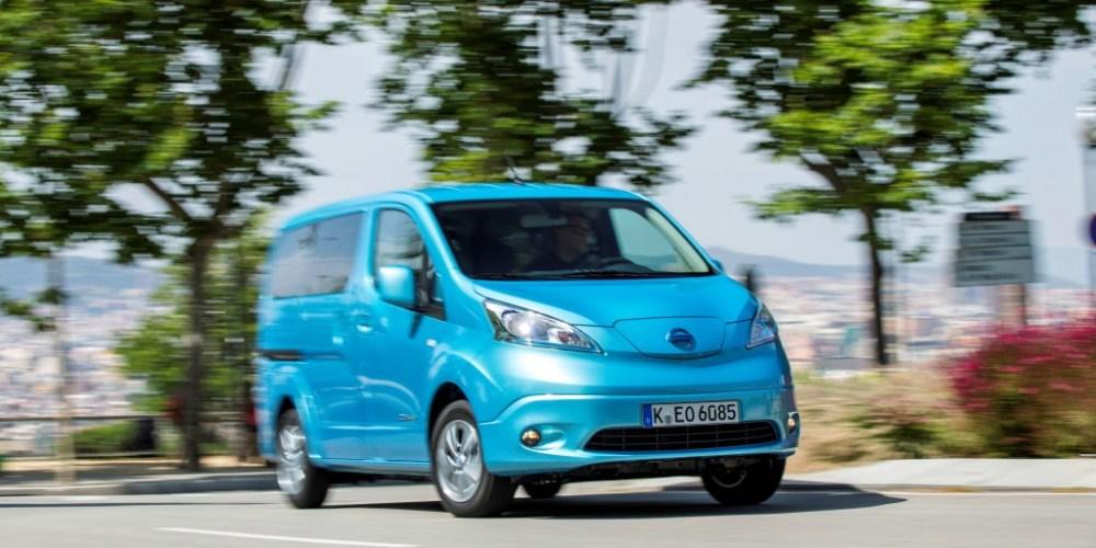 Países Bajos implementan incentivos para mejorar la calidad del aire con vehículos eléctricos
