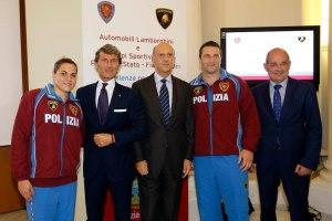 M. Grimaldi, S. Winkelmann, A. Pansa, R. Cammarelle, F. Montini