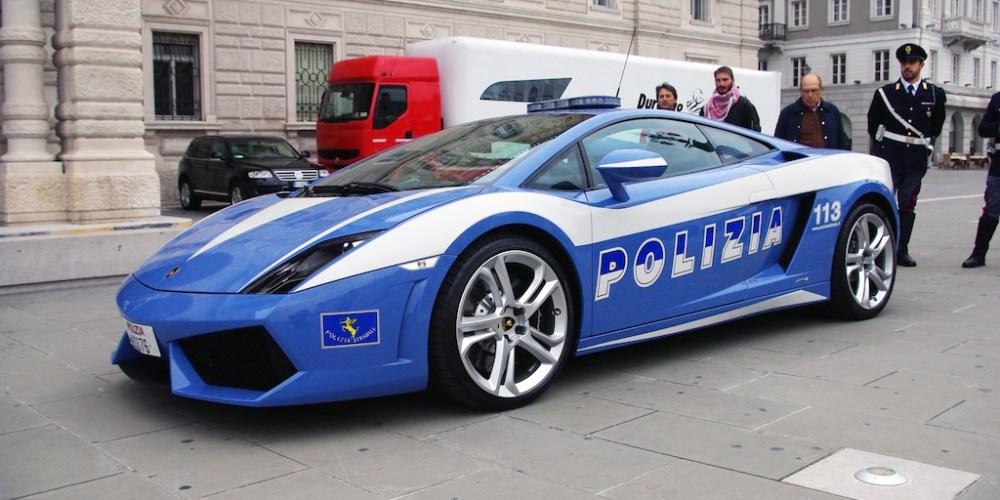 Golden Flame-Lamborghini, moda nupcial
