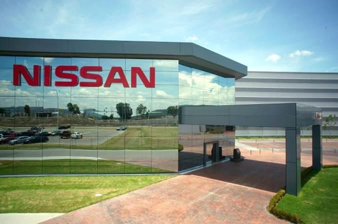 Nissan Aguascalientes A2:  una planta de diseño y operación sustentable