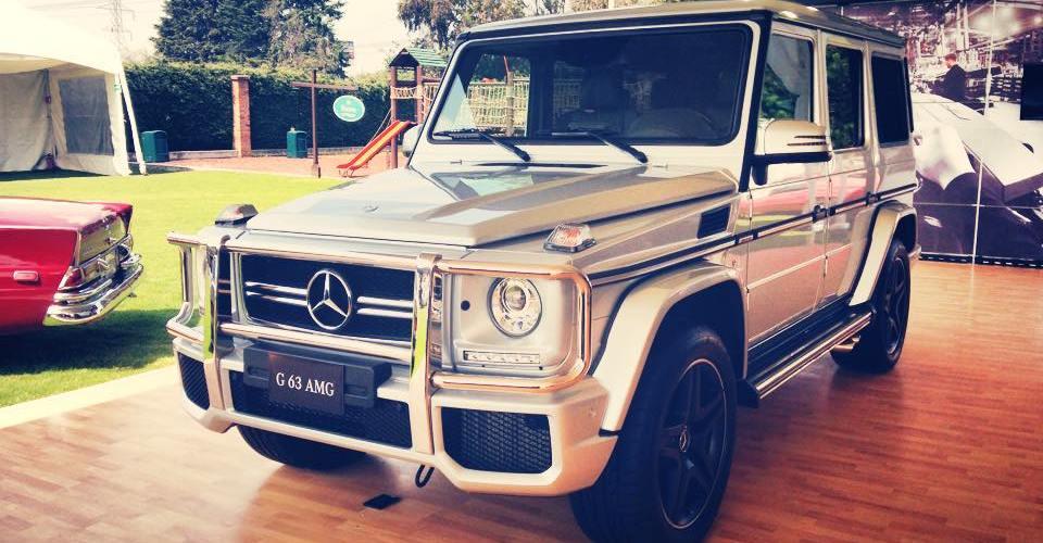 Mercedes-Benz con importantes lanzamientos en la Gala Internacional del Automóvil