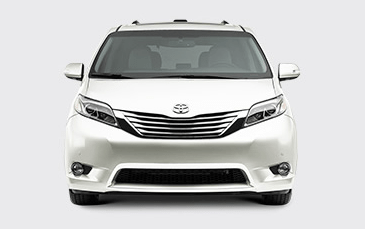 Para familias: SUV o minivan