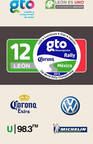 Sigue el Rally Guanajuato Corona con la APP oficial