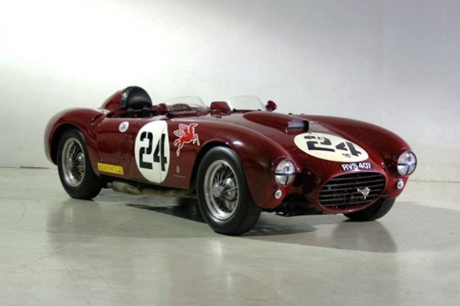 Lancia 1954