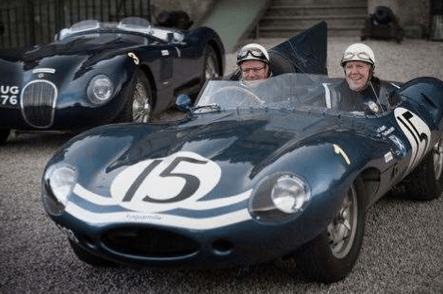 Jaguar protagonizará la Mille Miglia