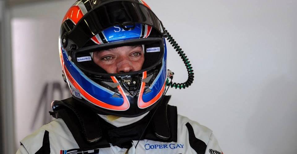 Ricardo González, es único piloto mexicano participando en las 24 Horas de Le Mans