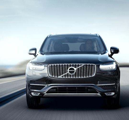 Volvo XC90 y Honda Civic se llevan los honores en Detroit