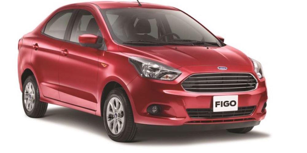 Ford Figo, ahora en nuestro país