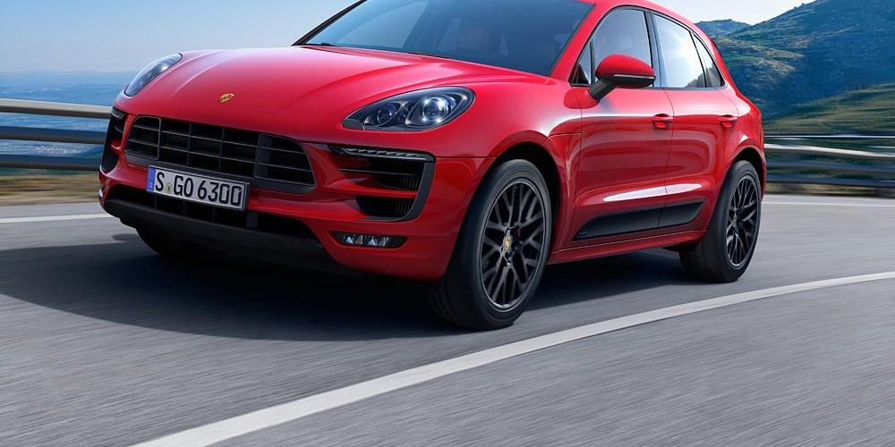 Porsche rebasa las ventas de 2014 en octubre