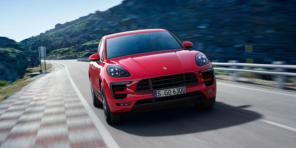 Porsche Macan GTS – el auto deportivo purasangre entre los SUV
