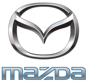 MAZDA NORTH AMERICAN OPERATIONS LOGO