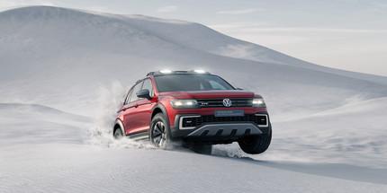 Un 2016 vibrante para Volkswagen