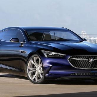 Buick Avista 3