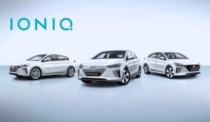 160224_All-New Hyundai IONIQ Line-up GMS 2016