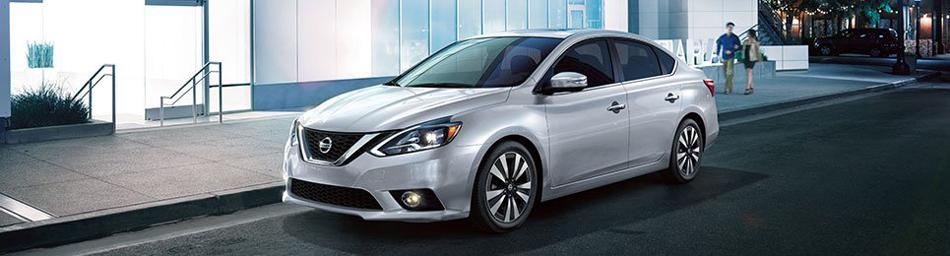 Nissan Sentra, más que una cara bonita