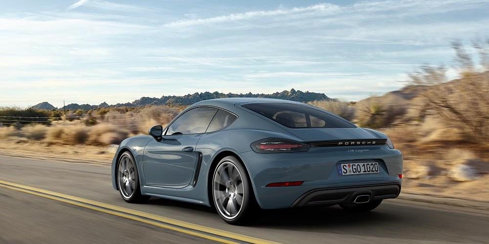 ¡Porsche es el fabricante de autos más rentable del planeta!