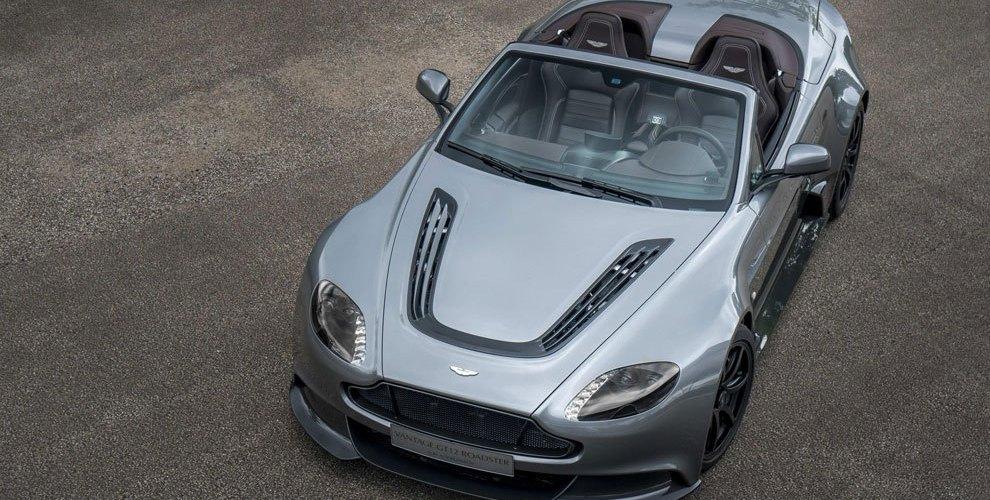 Hola, GT12 Roadster