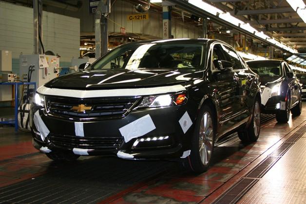 General Motors Canadá contratará 1,000 ingenieros…