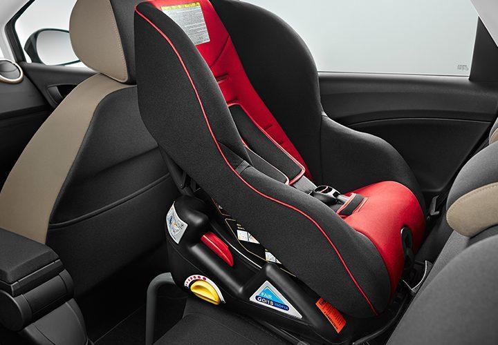 SEAT comparte algunos tips importantes sobre seguridad