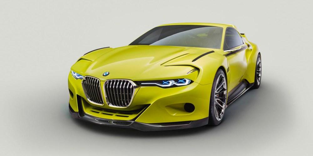 ¿Un BMW vs 911?