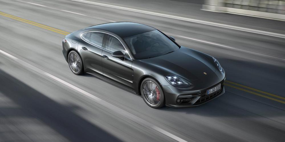 Porsche no va a Detroit