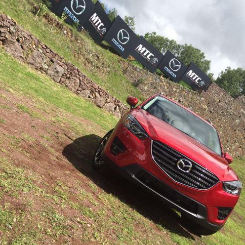 Mazda Master1