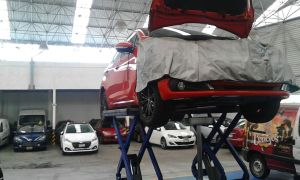 Peugeot 208 HDi 5