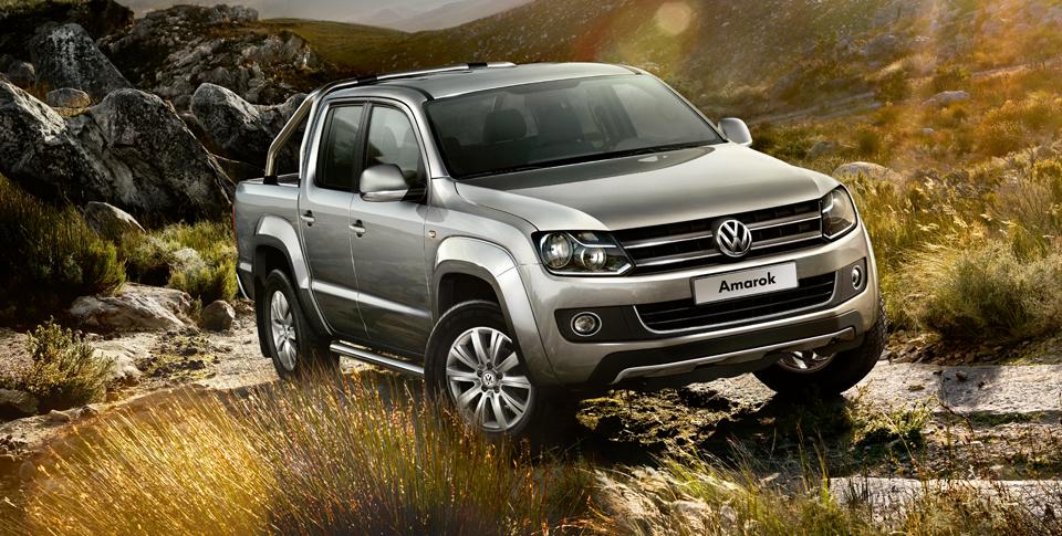VW Vehículos comerciales 1