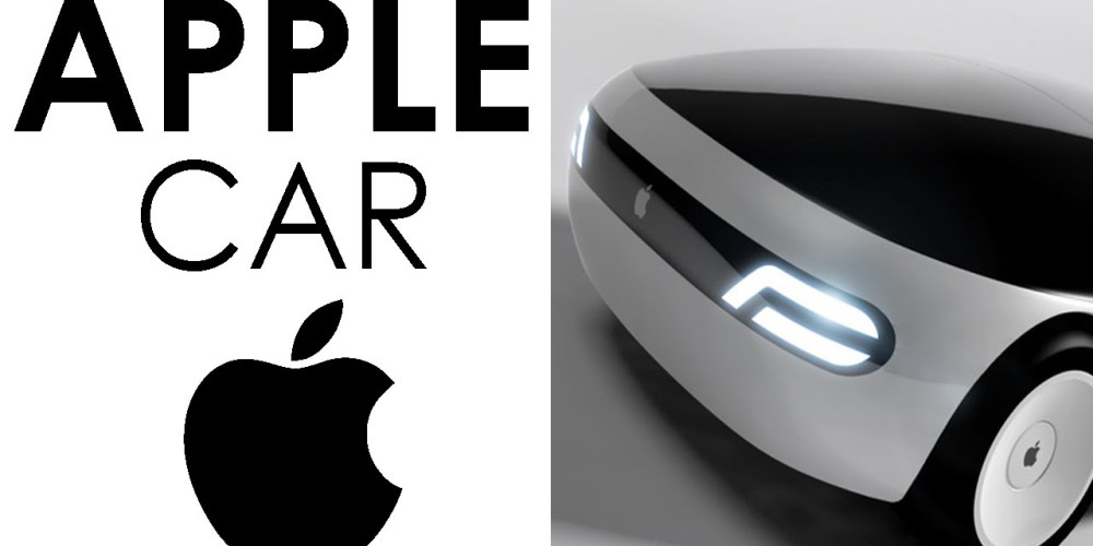 Hasta 2021 – Apple Car