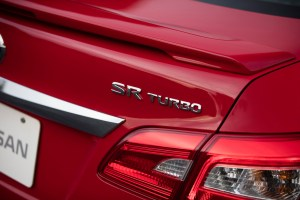 2017 Nissan Sentra Turbo