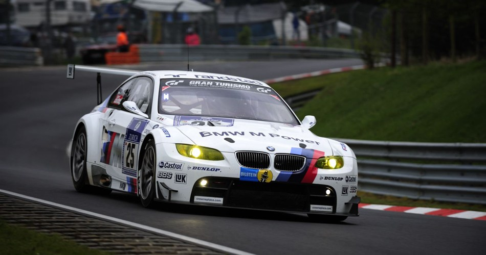BMW regresa a LeMans