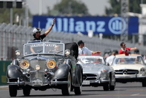 Presentación GP México 2016 2
