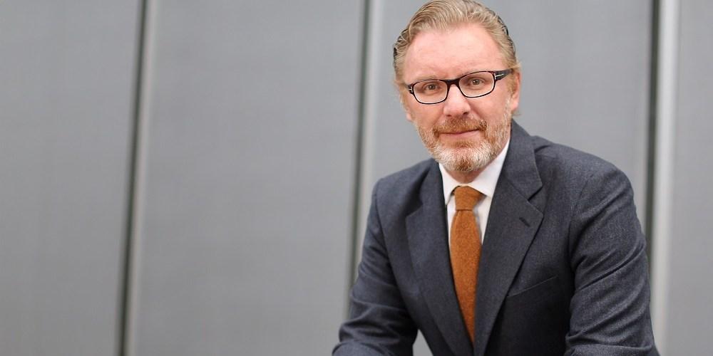 Raoul Picello, VP para Europa, Medio Oriente y África