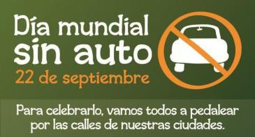 Día Mundial Sin Auto 3