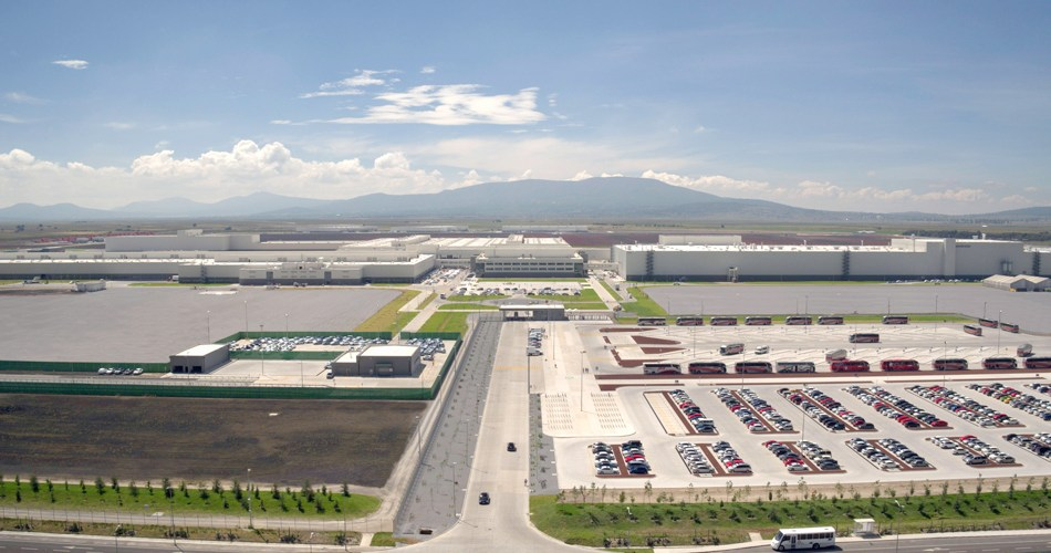Audi inaugura planta en Puebla, Q5 el protagonista