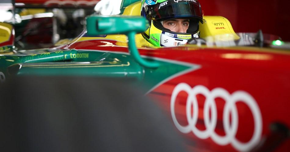 Audi dice adiós al WEC, bienvenido Fórmula E