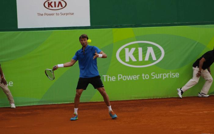 KIA Titans Challenge, tu entrada al Australian Open