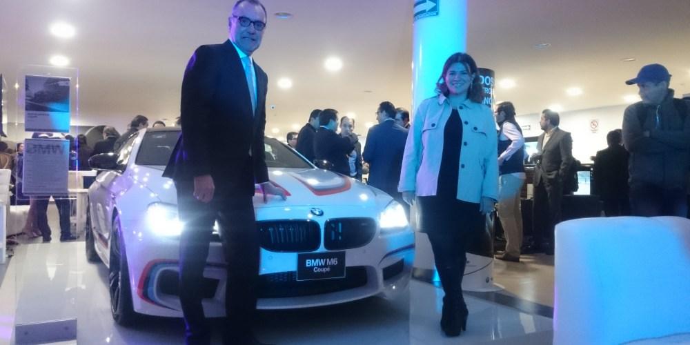 BMW CEVER San Antonio 10