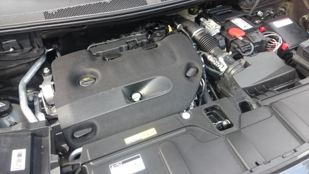 Peugeot 3008 International test drive 6